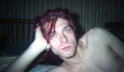 HBO zwiastuje film o Kurcie Cobainie