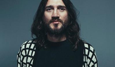 John Frusciante jako Trickfinger