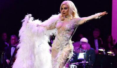 Lady Gaga też na wystąpi na Oscarach