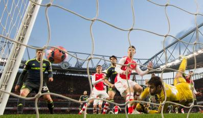 Arsenal - Middlesbrough