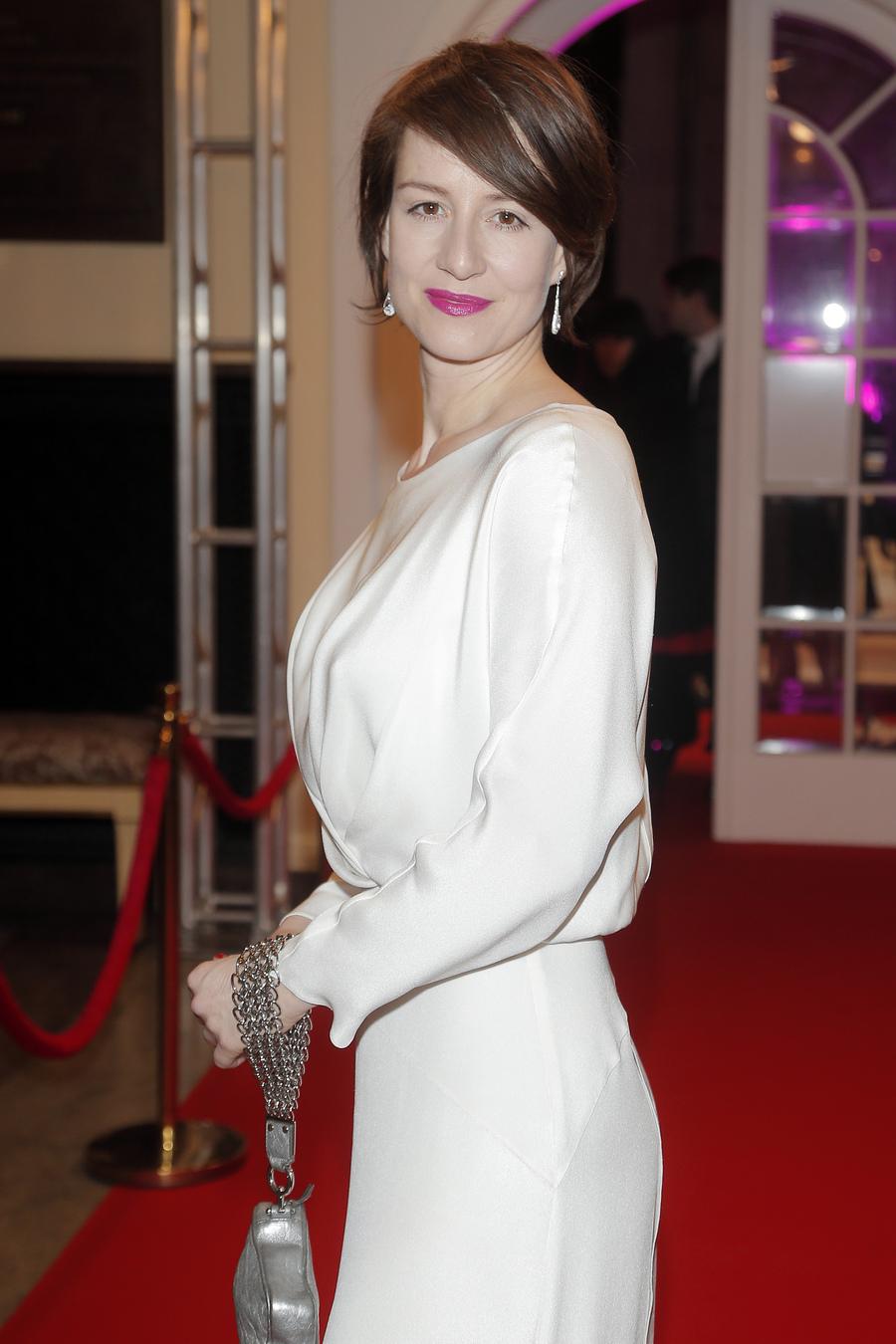 Orły 2015: Maja Ostaszewska –najlepsza aktorka