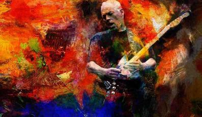 Nowa płyta Davida Gilmoura już jesienią?