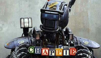 """""""Chappie"""" jest dowodem twórczej konsekwencji i dużego talentu Neilla Blomkampa"""