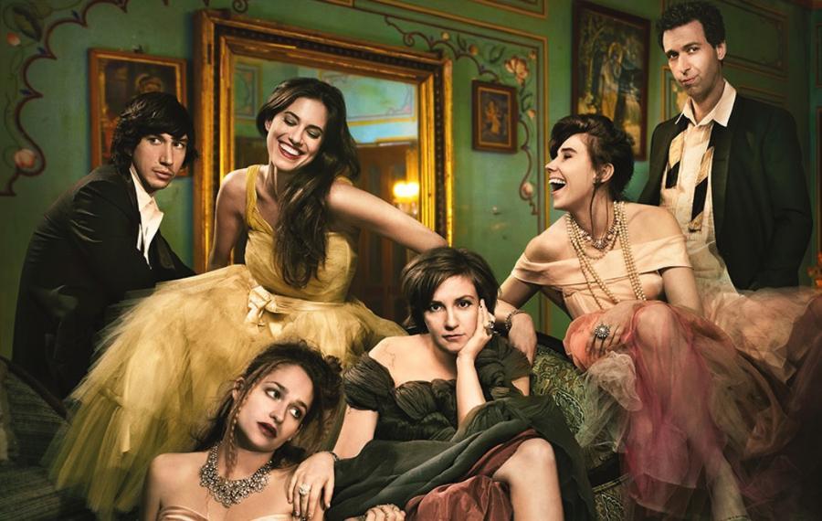 """""""Dziewczyny"""" w HBO z sezonem czwartym, na DVD –trzecim"""