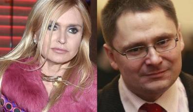 Monika Olejnik, Tomasz Terlikowski