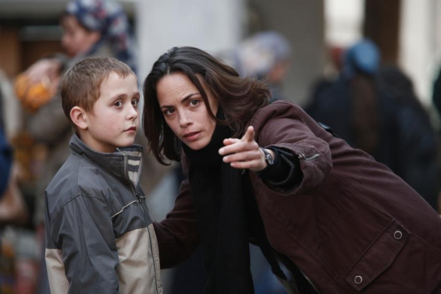 Bérénice Bejo: Chcę głośno mówić światu o tym, że Putin nie jest dobrym prezydentem