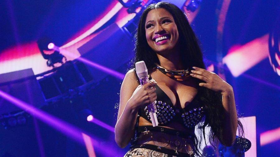 Nicki Minaj będzie fryzjerką w barbershopie