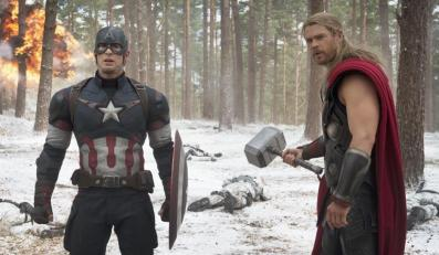 """Avengers: Czas Ultrona"" w kinach od 7 maja"