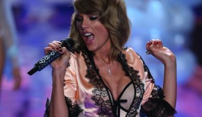 Taylor Swift znalazła miłość?