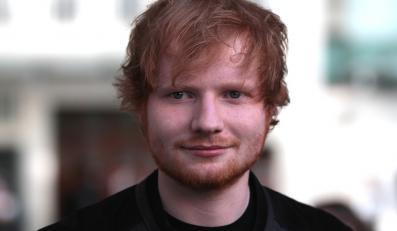 Ed Sheeran tym razem w stylu EDM