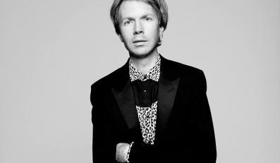 Beck zapowiada nowy materiał