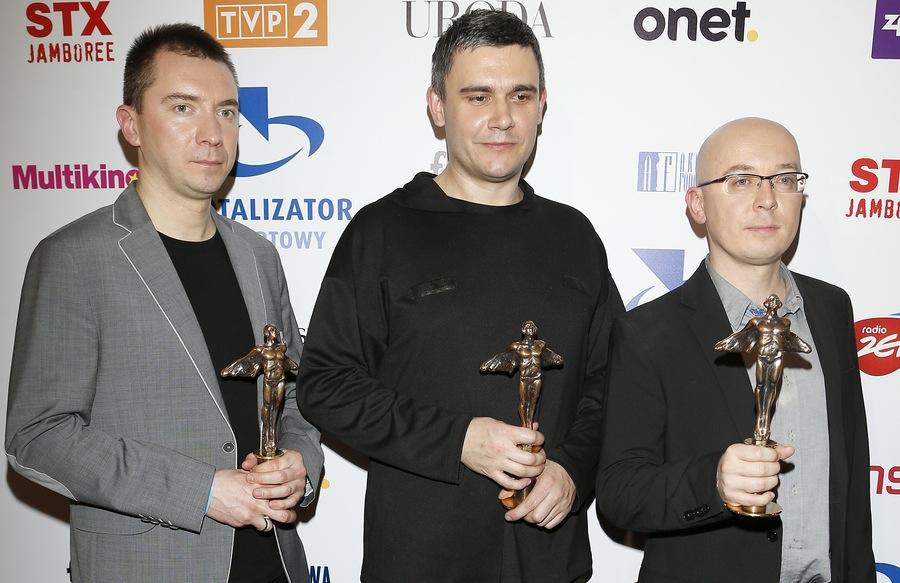 Marcin Wasilewski Trio – zdobywcy dwóch Fryderyków
