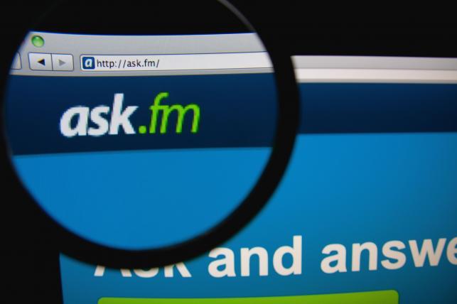 Serwis Ask.fm