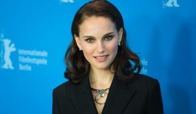 """Natalie Portman chce zagrać w """"Annihilation"""""""