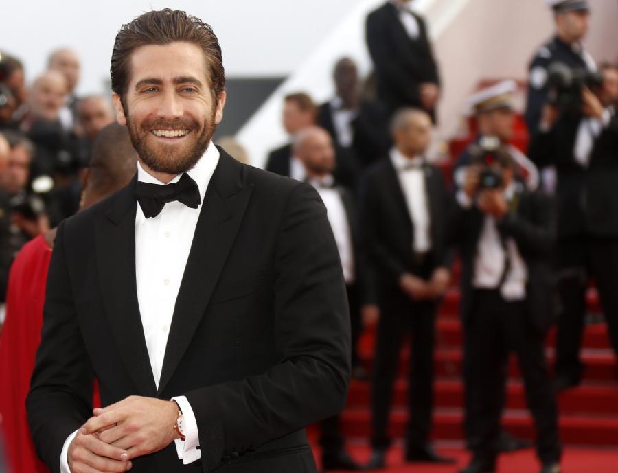 Jake Gyllenhaal – juror na festiwalu w Cannes