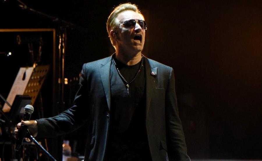 Nowe U2 jak \