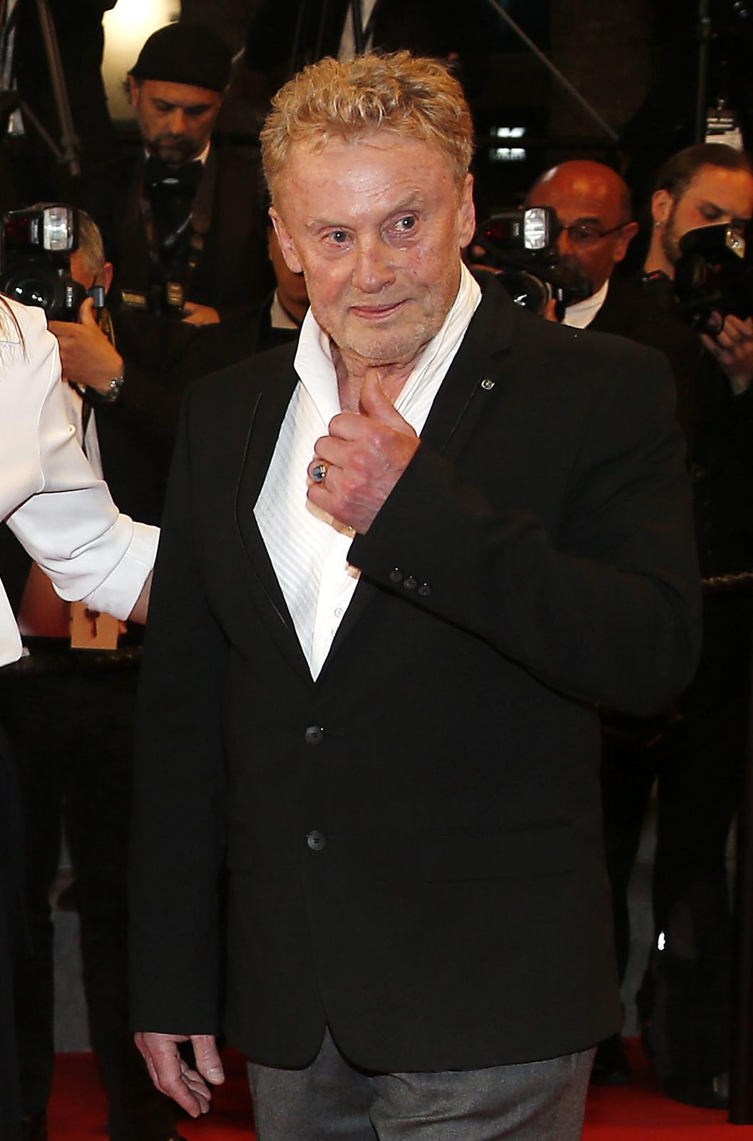 Daniel Olbrychski jednym z jurorów tegorocznego festiwalu w Cannes