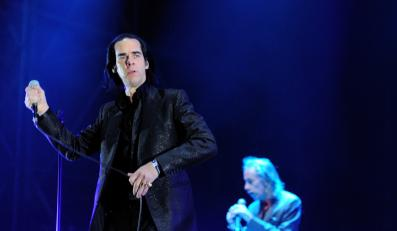 Nick Cave i Warren Ellis