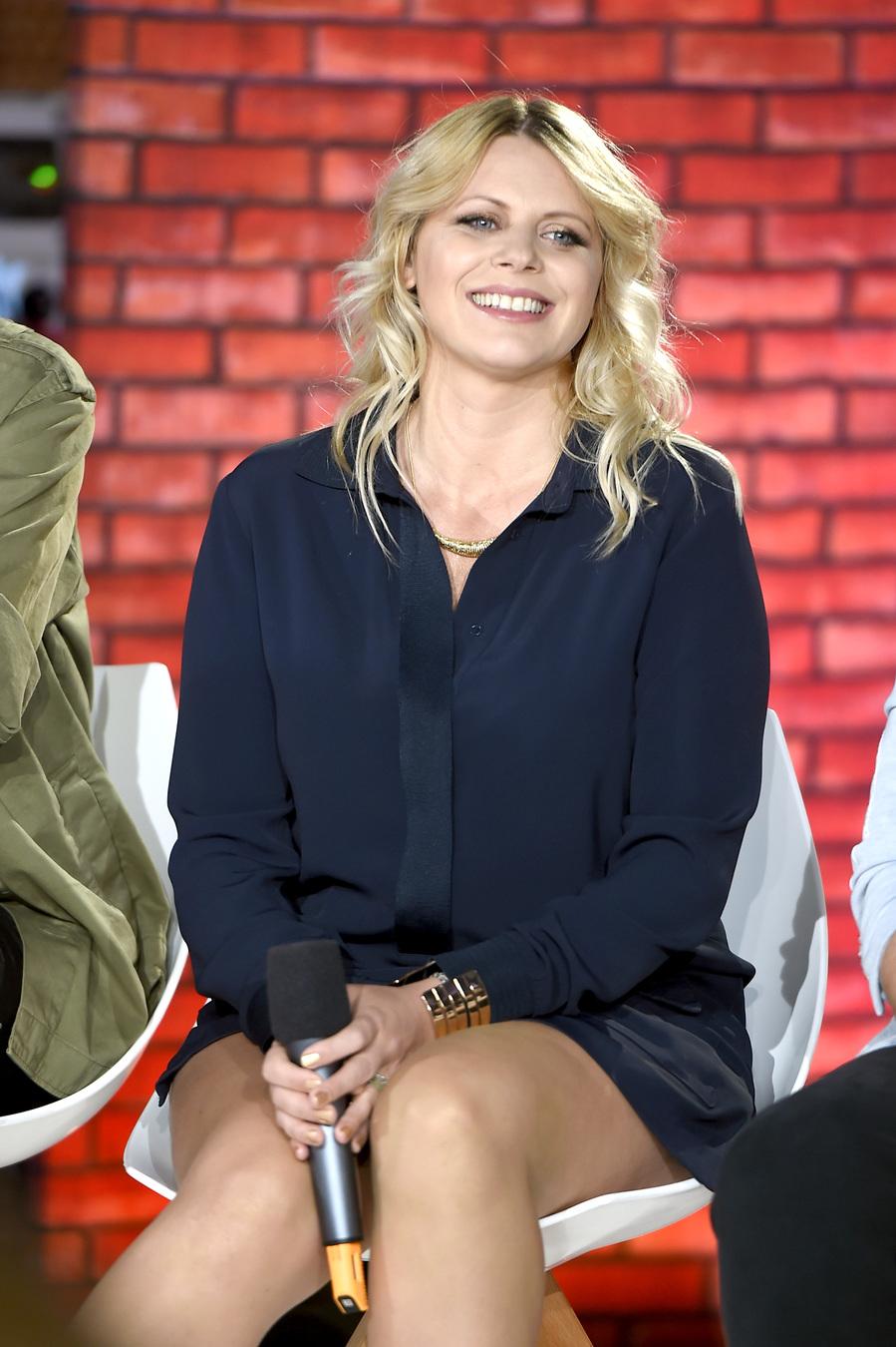 Maria Sadowska w jury 6. edycji \