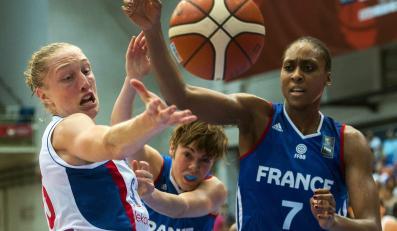 Serbia - Francja