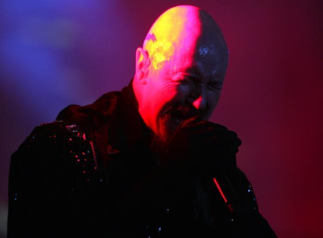 Judas Priest na kolejnym koncercie w Polsce