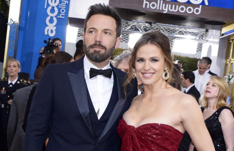 Koniec małżeństwa Bena Afflecka i Jennifer Garner