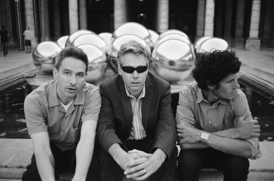 Beastie Boys złożyli wniosek zabraniający użycia ich nazwy