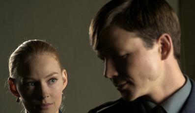 """Kadr z filmu """"Mała Moskwa"""""""