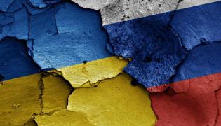 Ukraina - Rosja