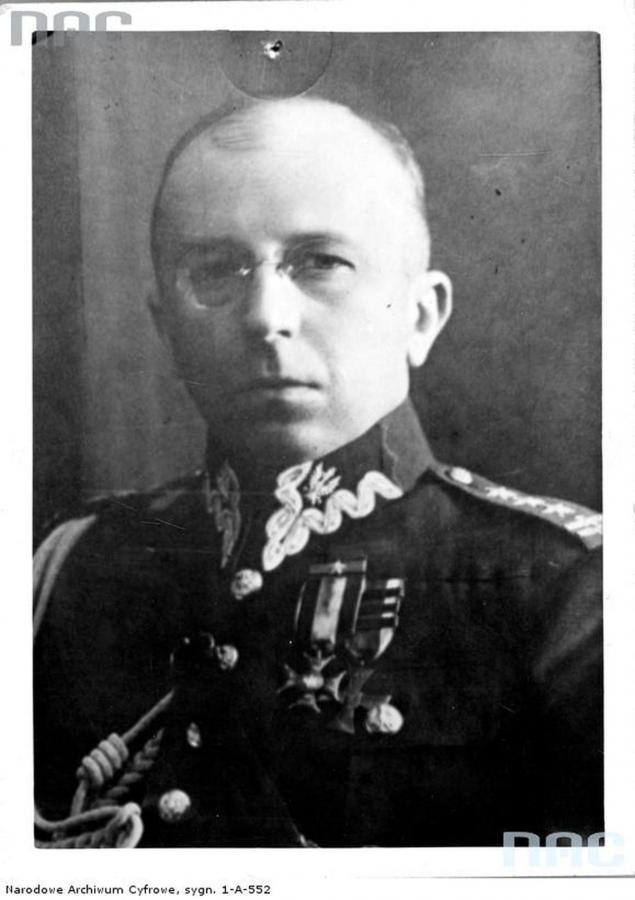 Pułkownik Adam Koc