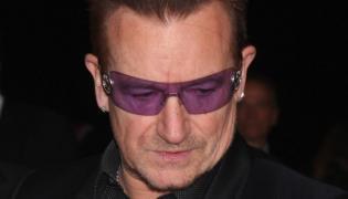 Bono na gitarze zagra dopiero za rok?