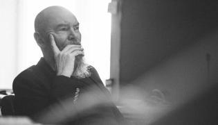 """Wojciech Waglewski –producent muzyczny albumu """"Placowka'44"""""""