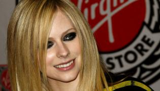 Avril Lavigne chce być aktorką