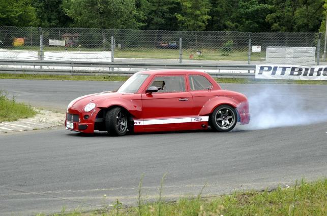 Syrenka GT
