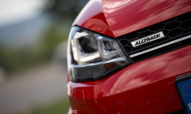 Silny jak tur i wdrapie się wszędzie. Nowy Volkswagen w Polsce. ZDJĘCIA