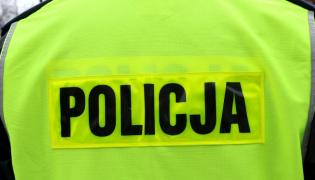 Policjant molestował zatrzymane
