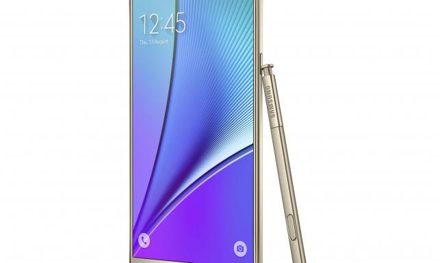 Samsung pokazuje Note 5 i S6 Edge Plus. Ceny, data premiery, specyfikacje... [FOTO]