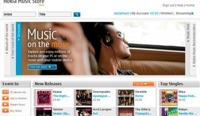 iTunes ma nowego silnego konkurenta