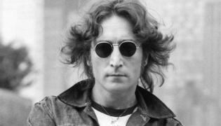 John Lennon na 70-te urodziny