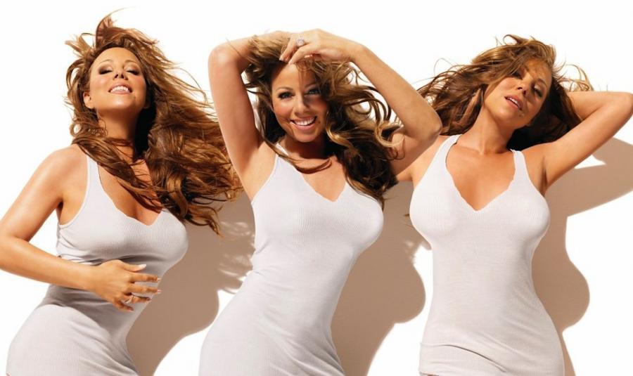 Mariah Carey jest w ciąży?