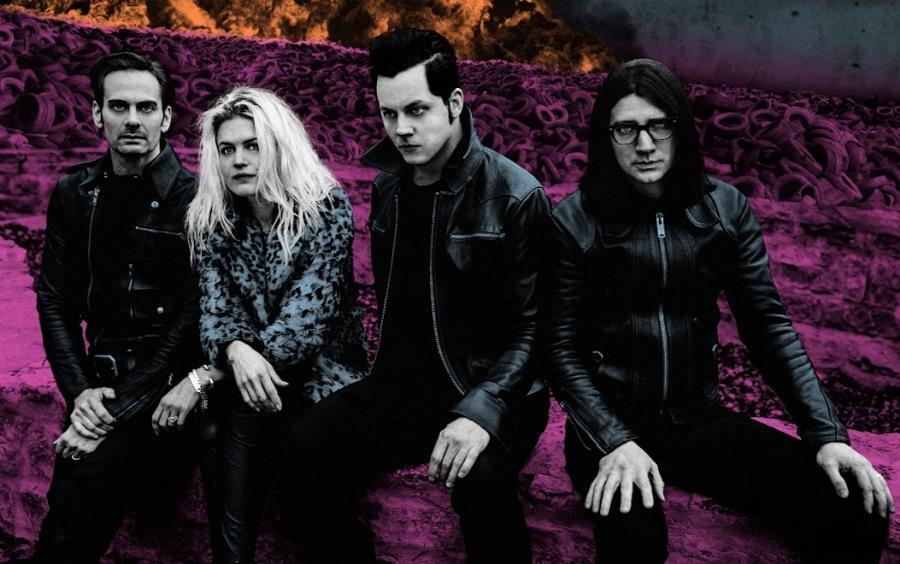 The Dead Weather – supergrupa Jacka White\'a