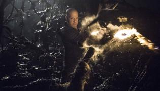 Tak Vin Diesel poluje na czarownice – zobacz!
