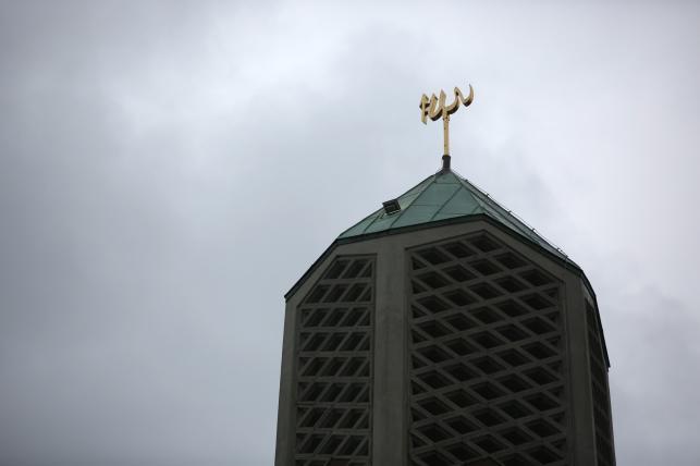 Hamburski kościół staje się meczetem