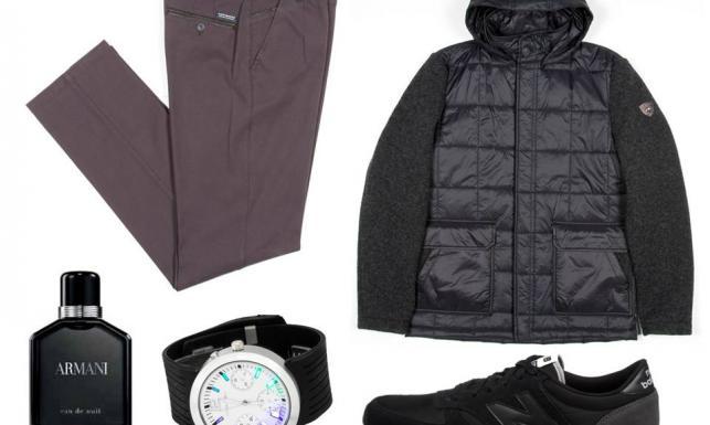 TOP 4: Jesień w męskiej garderobie. Modne stylizacje dla panów