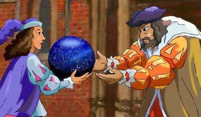 Kreskówka o Koperniku podbije świat?