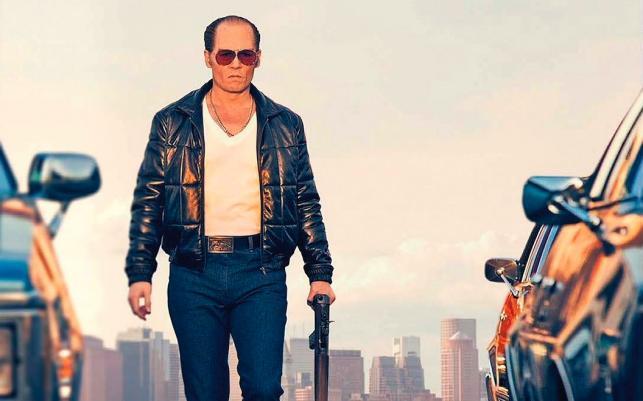 """Johnny Depp w filmie """"Pakt z diabłem"""""""