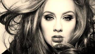 Adele wróciła z nową płytą i klipem