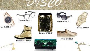 Trend disco
