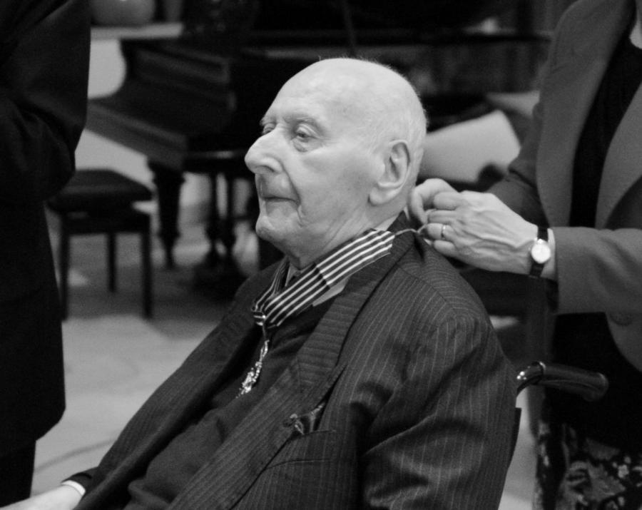 Andrzej Ciechanowiecki