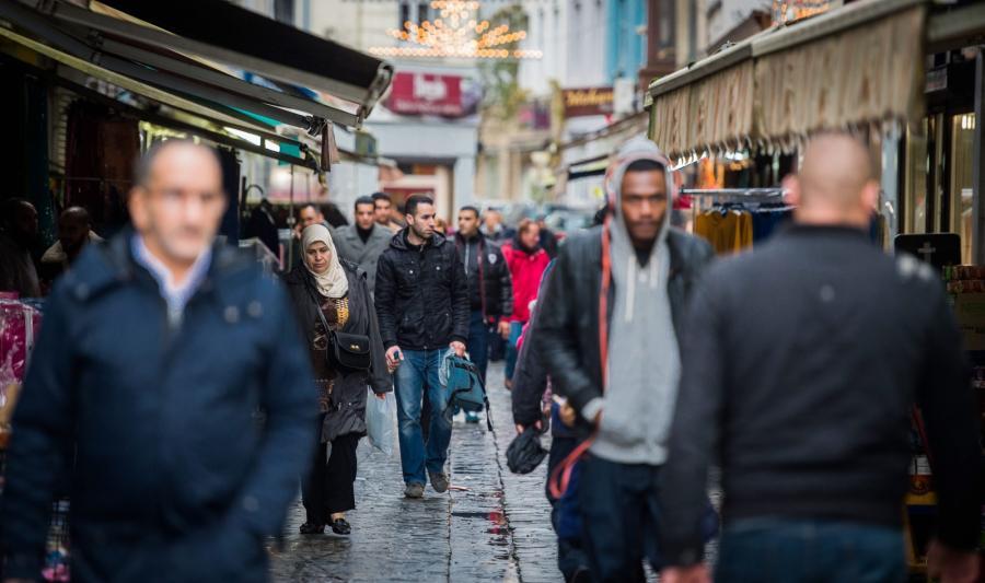Molenbeek, spokojna dzielnica w Brukseli, wylęgarnia terrorystów?